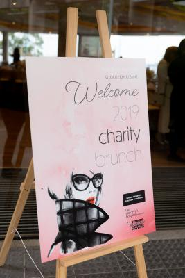 2019 Charity Brunch