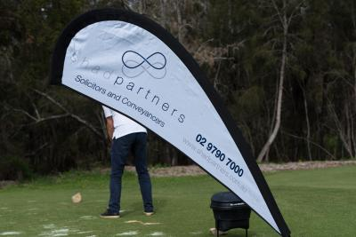 2018 Charity Golf Day